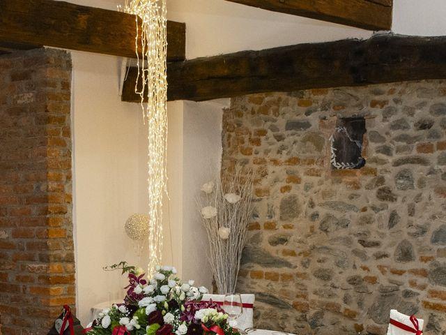 Il matrimonio di Alessandro e Lucia a Roppolo, Biella 39