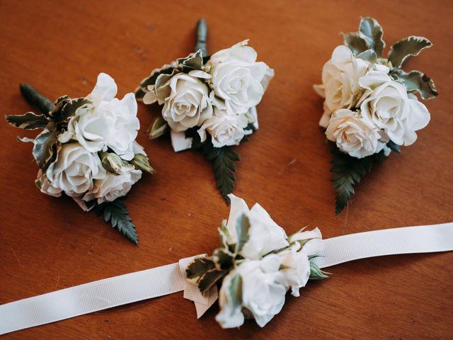 Il matrimonio di Leonardo e Alessandra a Lecco, Lecco 5