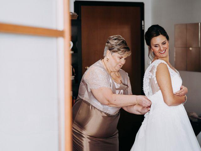 Il matrimonio di Leonardo e Alessandra a Lecco, Lecco 22