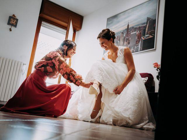 Il matrimonio di Leonardo e Alessandra a Lecco, Lecco 25
