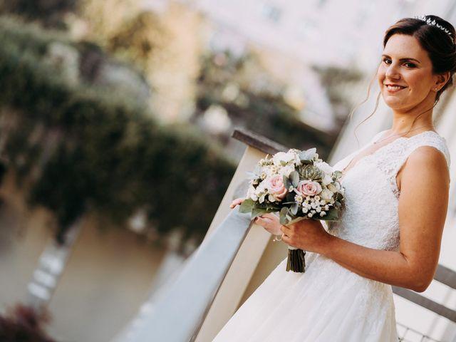 Il matrimonio di Leonardo e Alessandra a Lecco, Lecco 26
