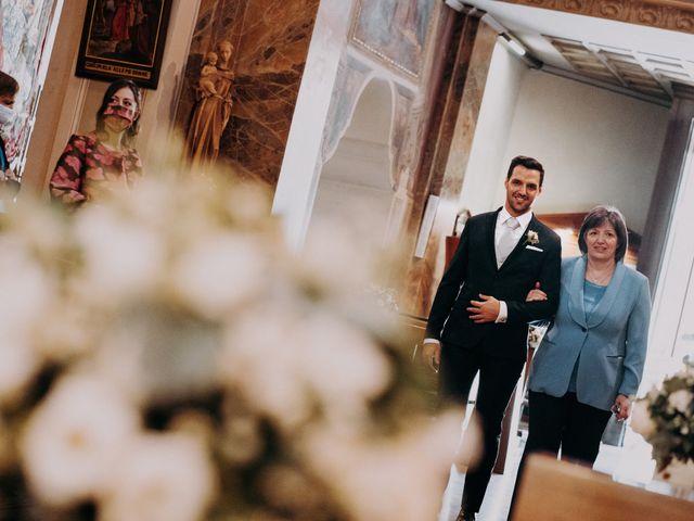 Il matrimonio di Leonardo e Alessandra a Lecco, Lecco 28