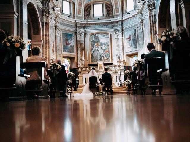 Il matrimonio di Leonardo e Alessandra a Lecco, Lecco 31