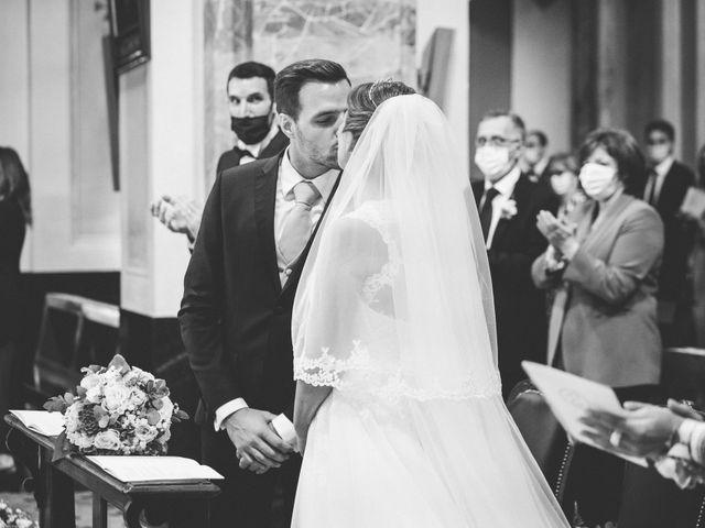 Il matrimonio di Leonardo e Alessandra a Lecco, Lecco 35