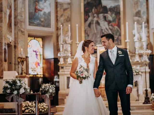 Il matrimonio di Leonardo e Alessandra a Lecco, Lecco 36