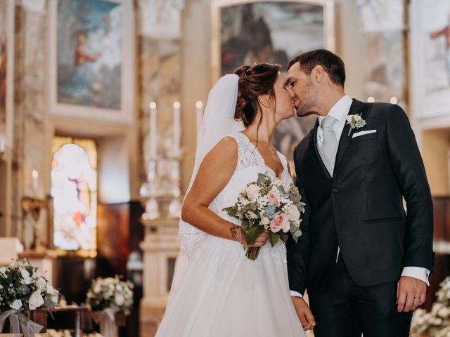 Il matrimonio di Leonardo e Alessandra a Lecco, Lecco 38
