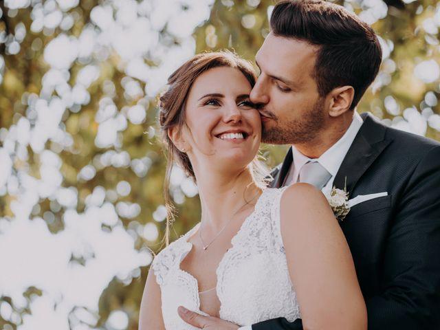 Il matrimonio di Leonardo e Alessandra a Lecco, Lecco 1