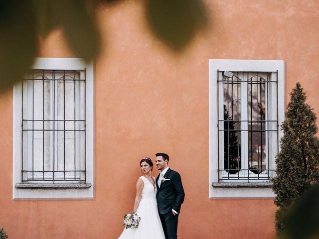 Il matrimonio di Leonardo e Alessandra a Lecco, Lecco 43
