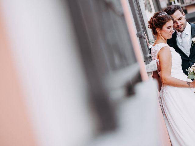 Il matrimonio di Leonardo e Alessandra a Lecco, Lecco 44