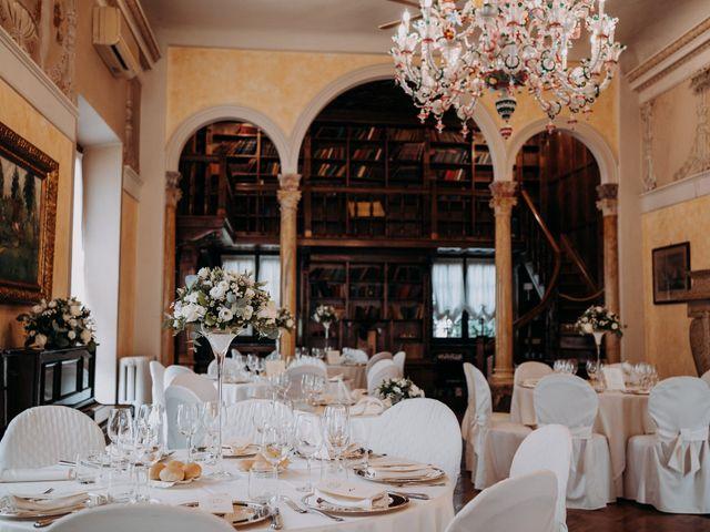 Il matrimonio di Leonardo e Alessandra a Lecco, Lecco 48