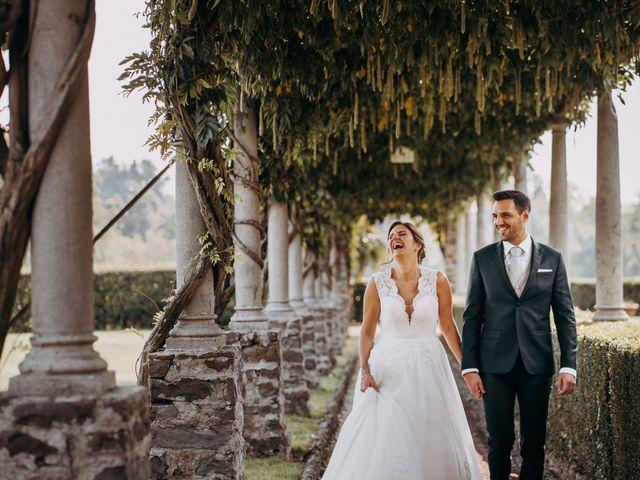 Il matrimonio di Leonardo e Alessandra a Lecco, Lecco 2