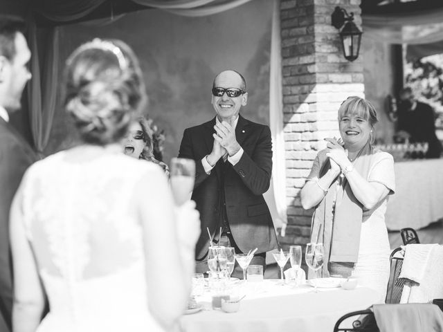 Il matrimonio di Leonardo e Alessandra a Lecco, Lecco 51