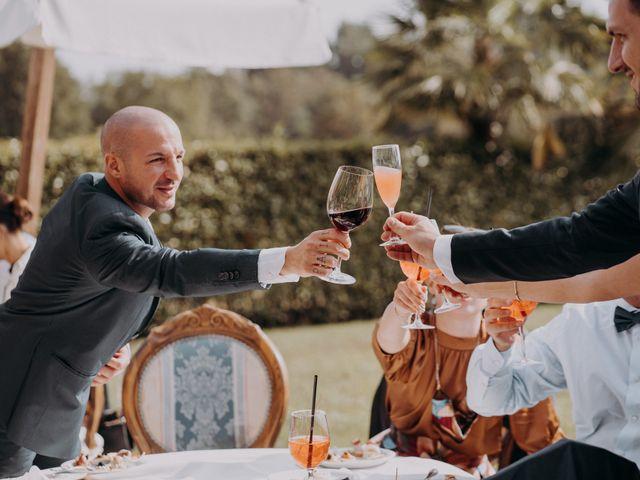 Il matrimonio di Leonardo e Alessandra a Lecco, Lecco 52