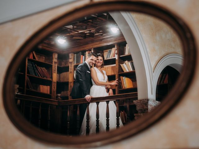 Il matrimonio di Leonardo e Alessandra a Lecco, Lecco 54