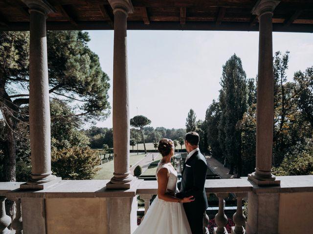 Il matrimonio di Leonardo e Alessandra a Lecco, Lecco 56