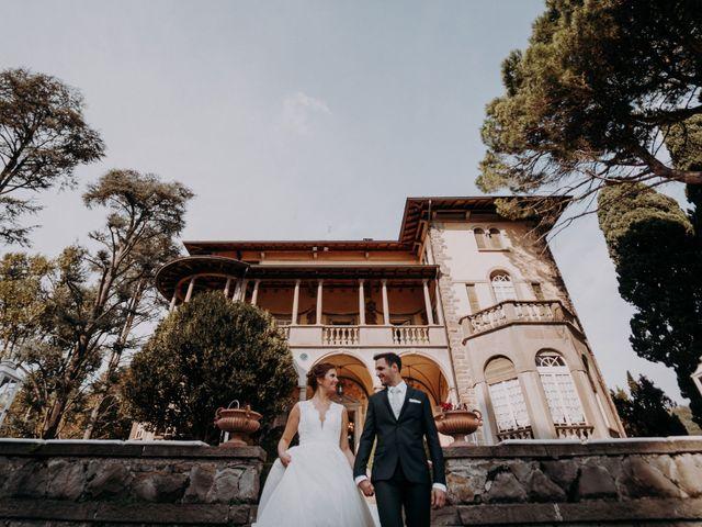 Il matrimonio di Leonardo e Alessandra a Lecco, Lecco 57