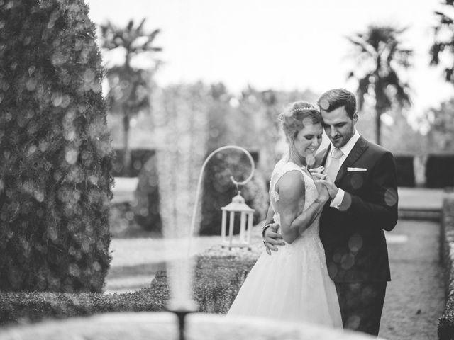 Il matrimonio di Leonardo e Alessandra a Lecco, Lecco 58