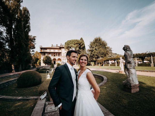 Il matrimonio di Leonardo e Alessandra a Lecco, Lecco 59