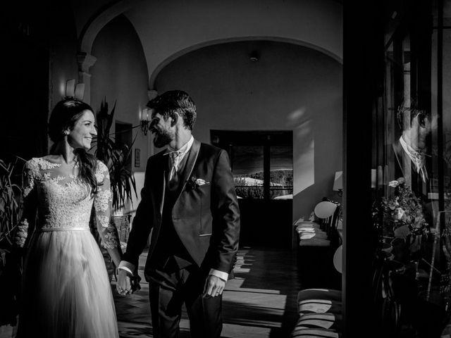 Il matrimonio di Alessandro e Alessandra a Brunello, Varese 44