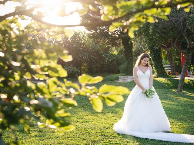 Il matrimonio di Arianna e Vincenzo a Nocera Inferiore, Salerno 2