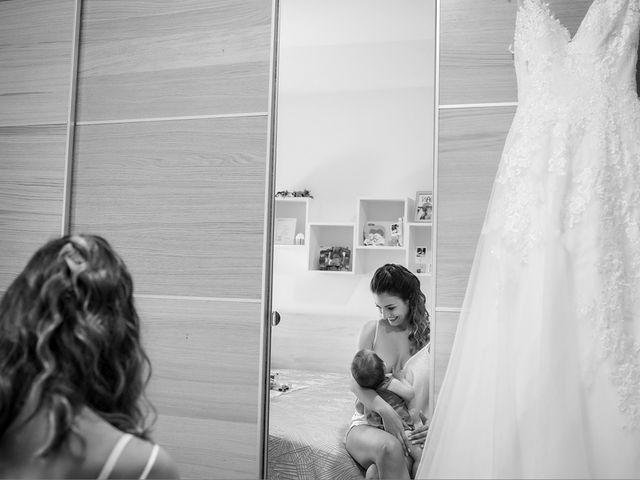 Il matrimonio di Arianna e Vincenzo a Nocera Inferiore, Salerno 17