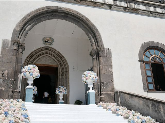 Il matrimonio di Arianna e Vincenzo a Nocera Inferiore, Salerno 21