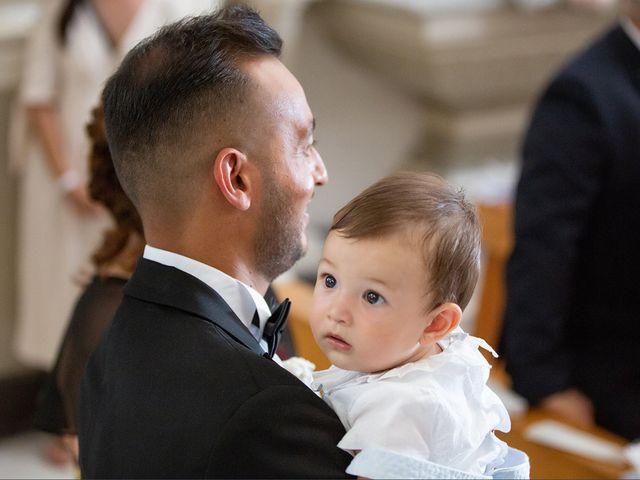 Il matrimonio di Arianna e Vincenzo a Nocera Inferiore, Salerno 22