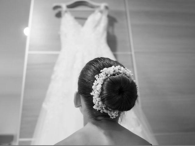 Il matrimonio di Arianna e Vincenzo a Nocera Inferiore, Salerno 27