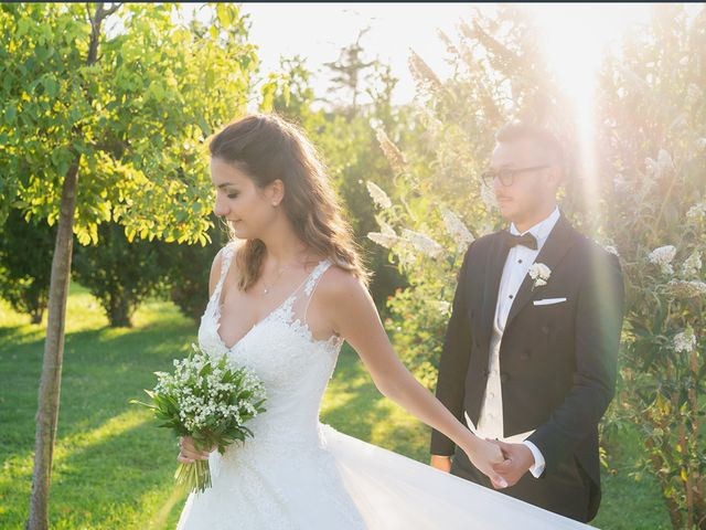 Il matrimonio di Arianna e Vincenzo a Nocera Inferiore, Salerno 28