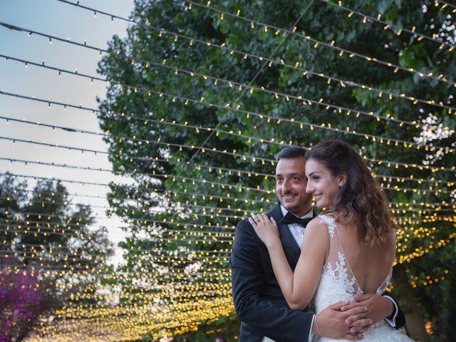 Il matrimonio di Arianna e Vincenzo a Nocera Inferiore, Salerno 42