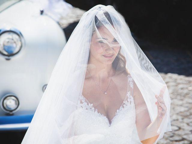 Il matrimonio di Arianna e Vincenzo a Nocera Inferiore, Salerno 47