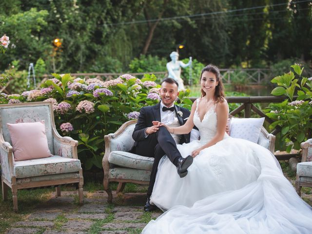 Il matrimonio di Arianna e Vincenzo a Nocera Inferiore, Salerno 50