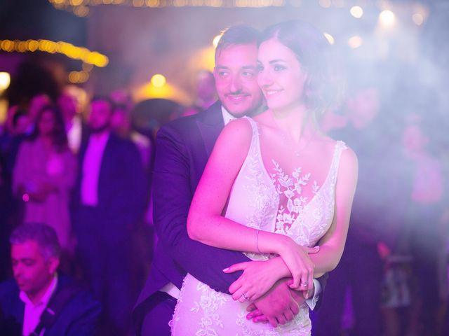 Il matrimonio di Arianna e Vincenzo a Nocera Inferiore, Salerno 52