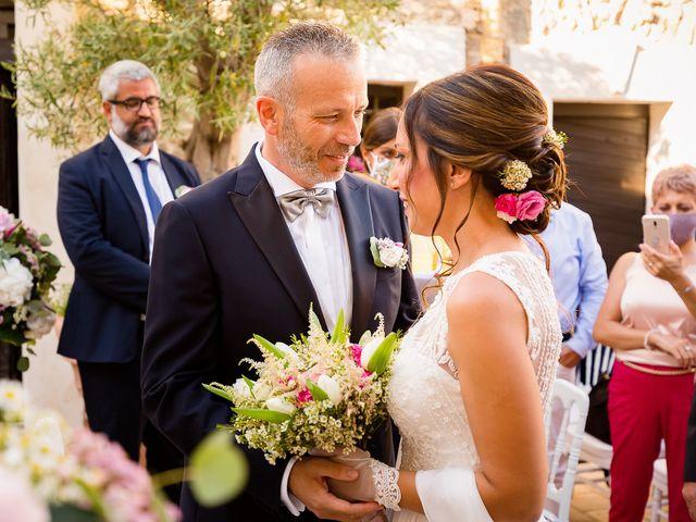 Il matrimonio di Carola e Antonio a Siculiana, Agrigento 3