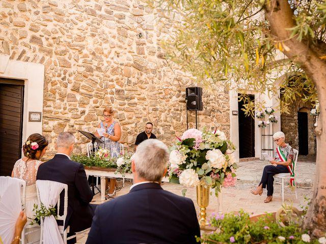 Il matrimonio di Carola e Antonio a Siculiana, Agrigento 4