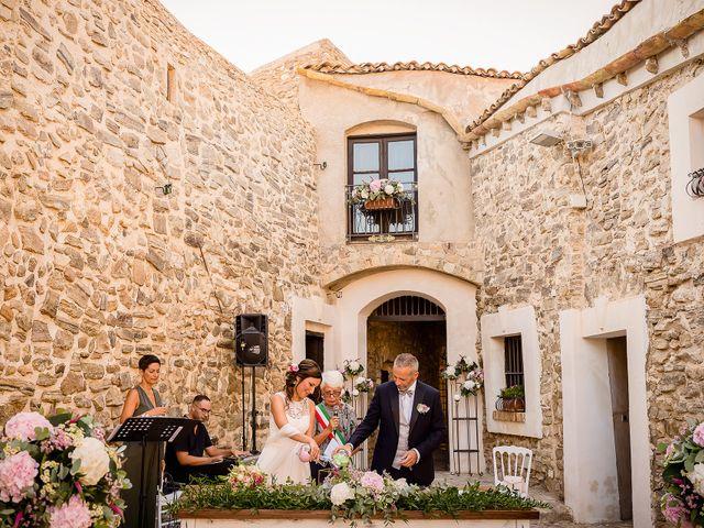 Il matrimonio di Carola e Antonio a Siculiana, Agrigento 5