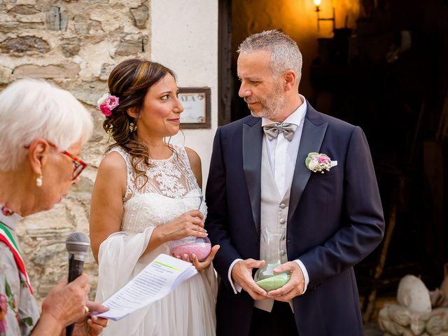 Il matrimonio di Carola e Antonio a Siculiana, Agrigento 6