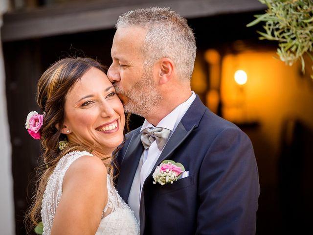 Il matrimonio di Carola e Antonio a Siculiana, Agrigento 7