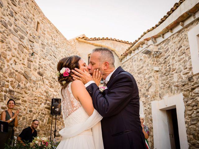 Il matrimonio di Carola e Antonio a Siculiana, Agrigento 8