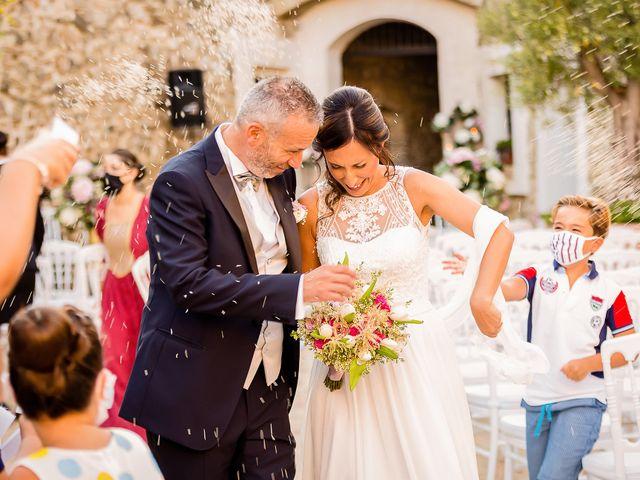 Il matrimonio di Carola e Antonio a Siculiana, Agrigento 9