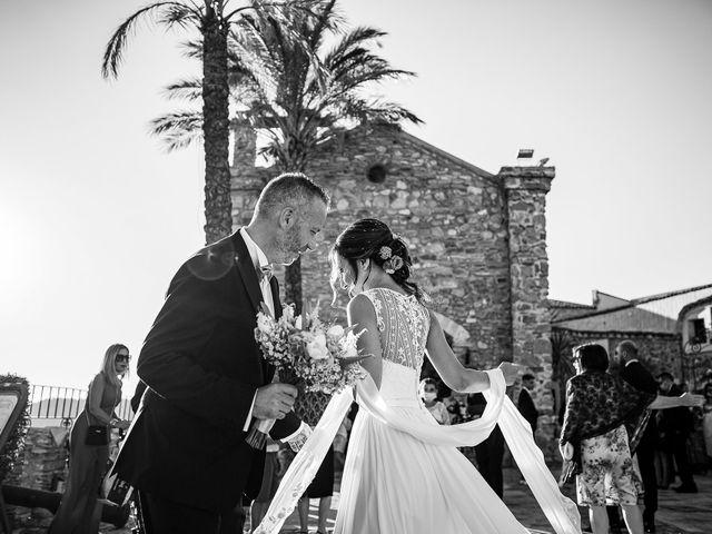 Il matrimonio di Carola e Antonio a Siculiana, Agrigento 10