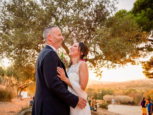 Il matrimonio di Carola e Antonio a Siculiana, Agrigento 12