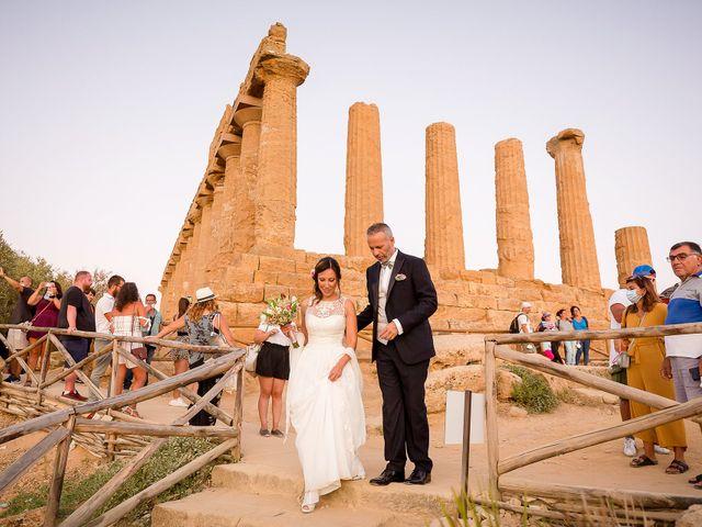 Il matrimonio di Carola e Antonio a Siculiana, Agrigento 13