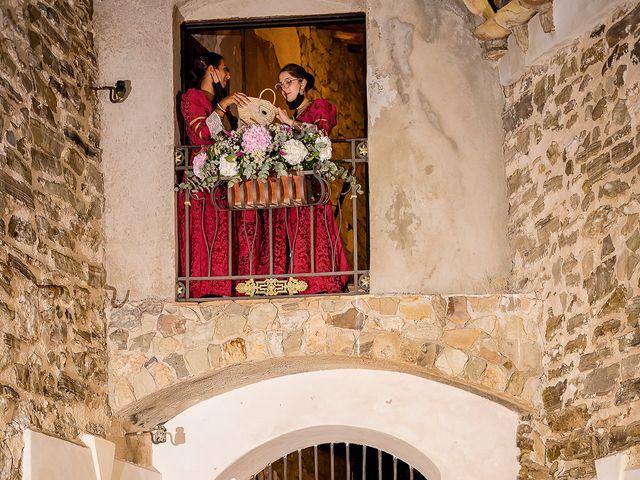 Il matrimonio di Carola e Antonio a Siculiana, Agrigento 15