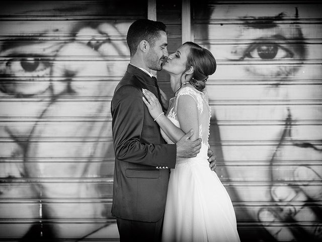 Il matrimonio di Vincenzo e Federica a Agrigento, Agrigento 13