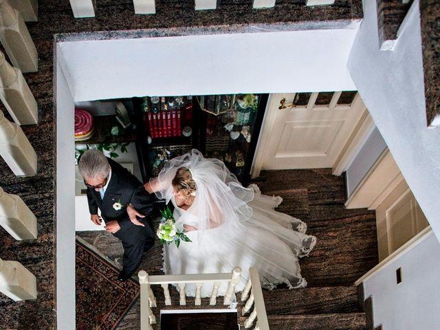 Il matrimonio di Alessio e Alessia a Siderno, Reggio Calabria 6