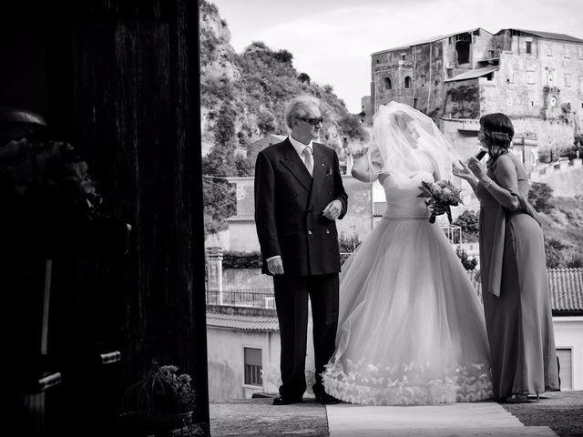 Il matrimonio di Alessio e Alessia a Siderno, Reggio Calabria 7