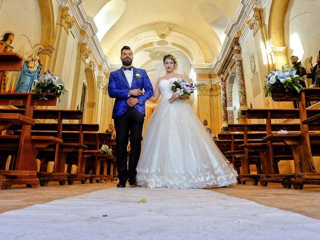 Il matrimonio di Alessio e Alessia a Siderno, Reggio Calabria 8