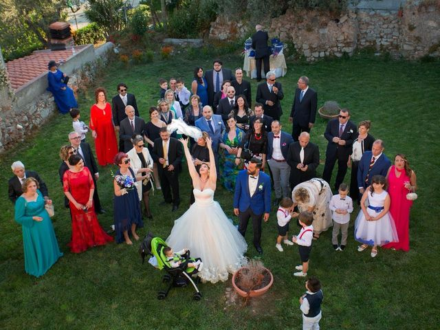Il matrimonio di Alessio e Alessia a Siderno, Reggio Calabria 9