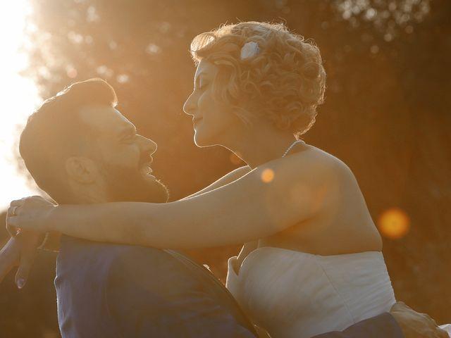 Il matrimonio di Alessio e Alessia a Siderno, Reggio Calabria 10